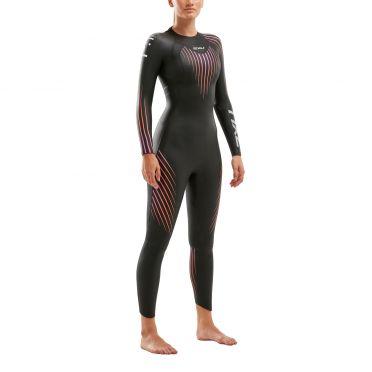 2XU P:1 Propel full sleeve wetsuit women