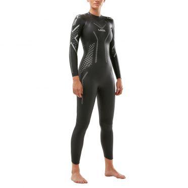 2XU P:2 Propel full sleeve wetsuit women
