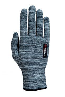 Roeckl Kalamaris cycling glove gray unisex