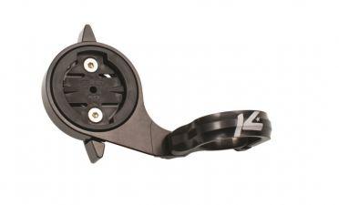 K-Edge Garmin TT mount black