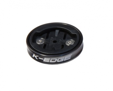 K-Edge Garmin gravity top cap mount black