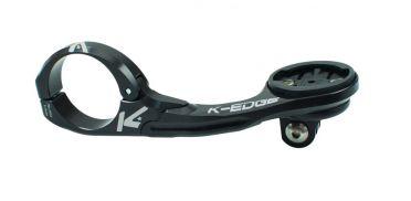 K-Edge Garmin pro combo mount 31.8mm black