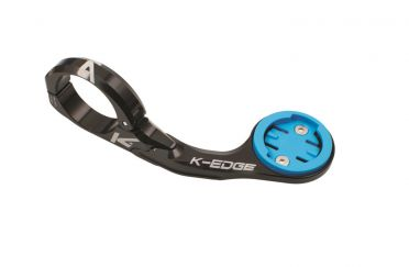 K-Edge Wahoo ELEMNT mount 31.8mm black