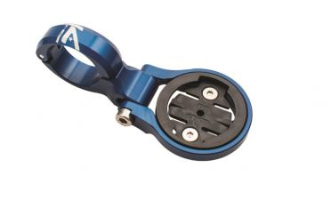 K-Edge Garmin sport TT mount blue