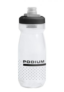 Camelbak Podium bottle 620ml clear