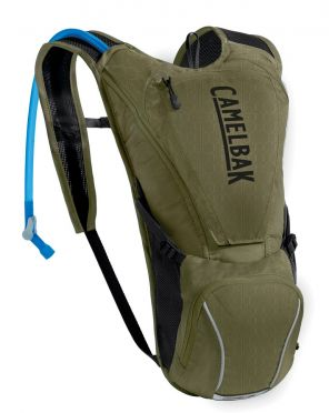 Camelbak Rogue bike vest 2.5L green