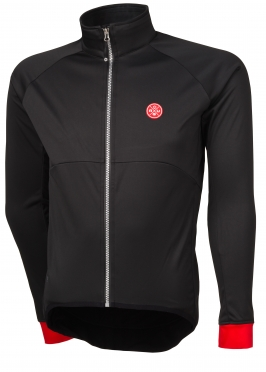 Agu Martello cycling jacket black men