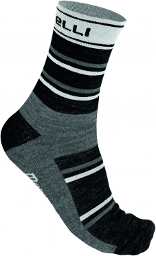 Castelli Gregge 12 sock white men 11543-001