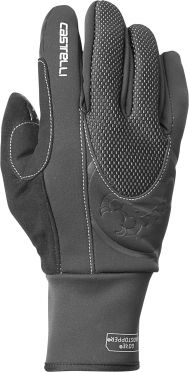 Castelli Estremo glove black mens 12539-010