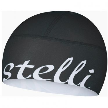 Castelli Viva donna skully under helmet black women