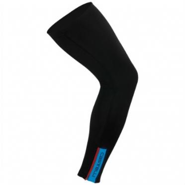 Castelli Thermoflex legwarmer black/blue 14040-591 2015