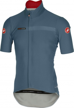 Castelli gabba 2 jacket short sleeve mirage men 14511-077