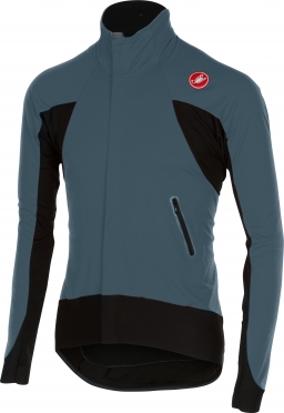 Castelli Alpha wind jersey FZ mirage/black men 14516-077