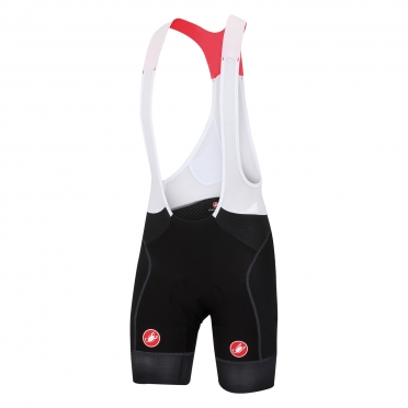 Castelli Free aero race bibshort black men 15003-010