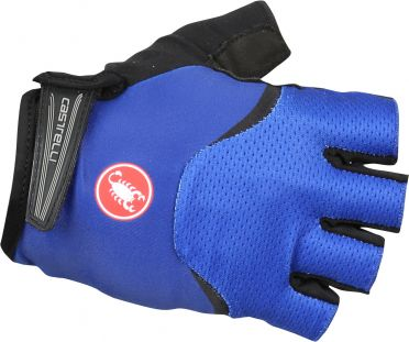 Castelli Arenberg gel glove blue/black men