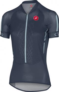 Castelli Climber's W jersey navy/blue women