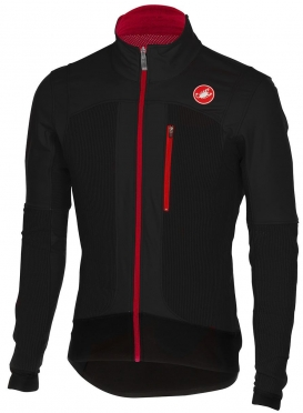 Castelli elemento 2 7x(Air) jacket black mens 15519-010