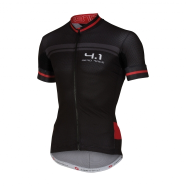 Castelli Free ar 4.1 jersey black men 16008-010