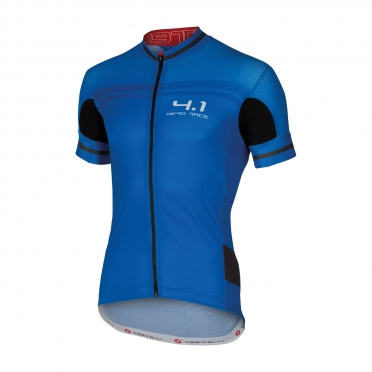 Castelli Free ar 4.1 jersey blue men 16008-059