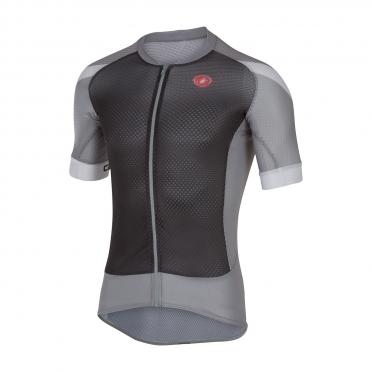 Castelli Climber's 2.0 jersey Anthracite/grey men 16009-009