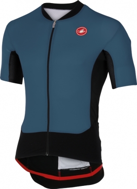 Castelli Rs superleggera jersey saturn blue men
