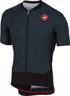 Castelli Rs superleggera jersey dark blue men