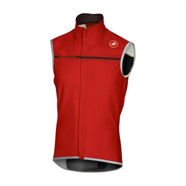 Castelli Perfetto vest red men 16508-023