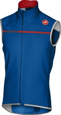Castelli Perfetto vest surf blue men 16508-057