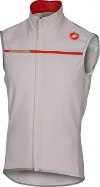 Castelli Perfetto vest grey men 16508-080
