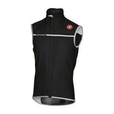 Castelli Perfetto vest light black men
