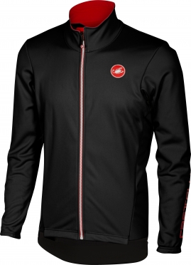 Castelli Senza 2 jacket luna grey men 16510-080 Kopie