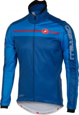 Castelli Velocissimo jacket blue men 16513-057