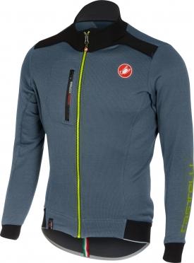 Castelli Potenza jersey FZ mirage men 16515-077