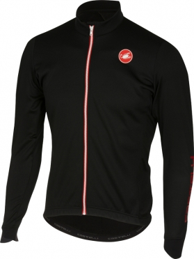 Castelli Puro 2 jersey black men 16516-010