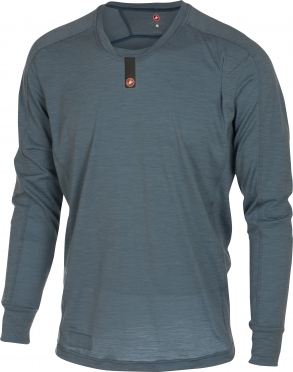Castelli Procaccini LS baselayer men mirage 16531-077