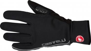 Castelli Spettacolo glove black men 16534-010