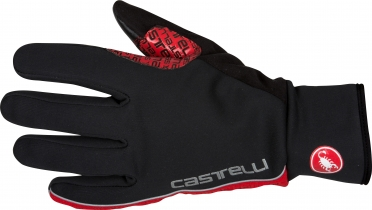 Castelli Spettacolo glove black/red men 16534-123