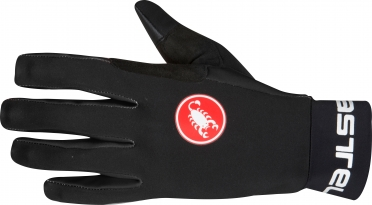 Castelli Scalda glove black men 16535-010