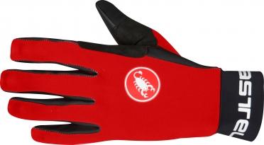 Castelli Scalda glove red men 16535-231