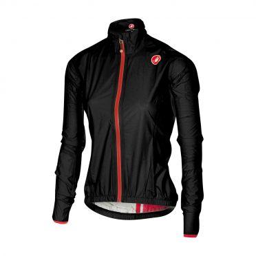 Castelli Riparo rain W jacket black women 16550-010
