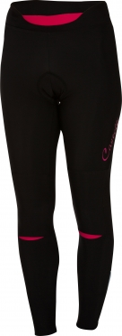 Castelli Chic tight black/raspberry women 16552-011