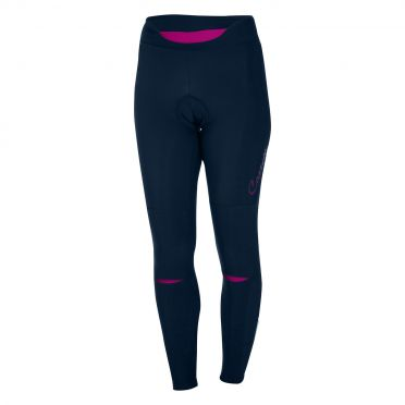 Castelli Chic tight blue/pink women