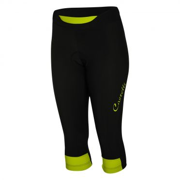 Castelli Chic knicker black/lime women