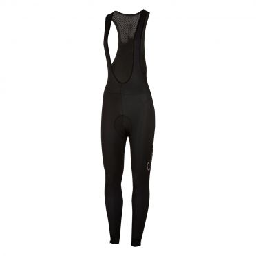 Castelli Nanoflex donna bibtight black women 16554-010