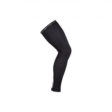 Castelli Nanoflex+ legwarmers black 16578-010