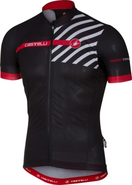 Castelli Free ar 4.1 jersey black men