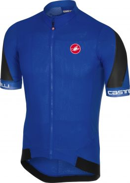 Castelli Volata 2 jersey dark blue men