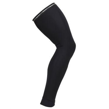 Castelli Thermoflex legwarmers black