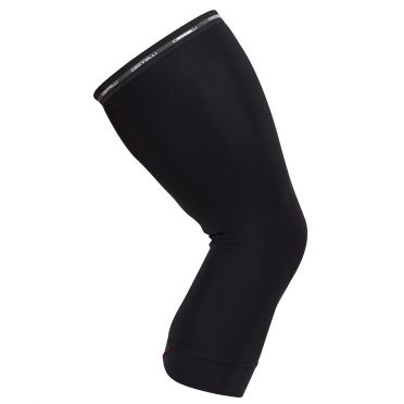 Castelli Thermoflex kneewarmers black