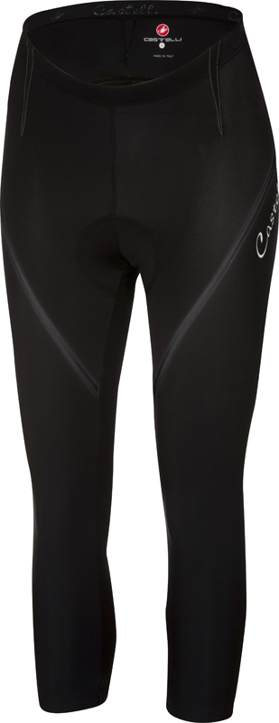 Castelli Magnifica knicker black women